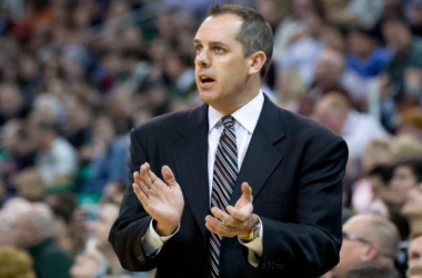 Frank Vogel Signs Multi-Year Extension With The Indiana Pacers