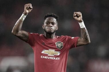 """Meio-campista do Manchester United, Fred revela: """"Quase fui para o Flamengo"""""""