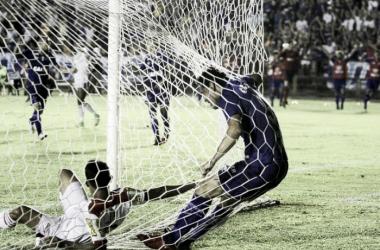 """Fred marca pela primeira vez em seu retorno ao Cruzeiro: """"Alívio"""""""