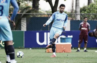 Foto: Bruno Haddad/ Cruzeiro