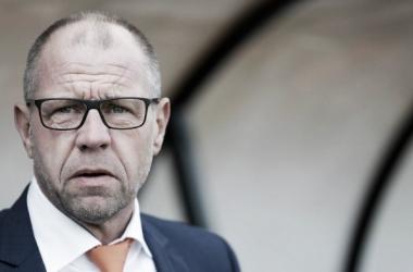 Fred Grim, nuevo entrenador asistente de la 'Oranje'