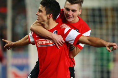 Freiburg Hinrunde review: Performances good, results not so for bottom of the table SCF
