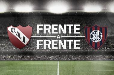 Independiente - San Lorenzo: La previa