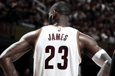 'The King' of Playoffs