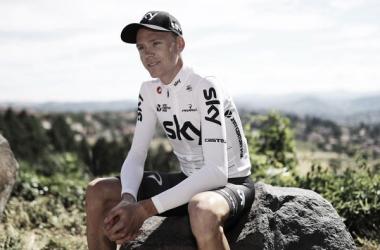 Favoritos Giro de Italia 2018: Chris Froome, primer intento para la triple corona