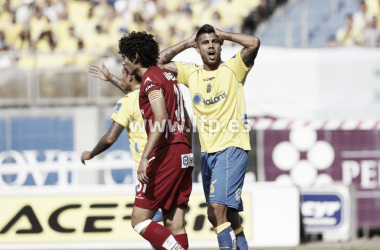 Previa UD Las Palmas - Real Zaragoza | Foto: LaLiga