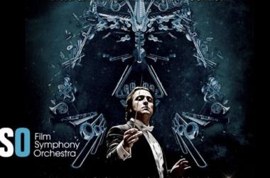 El cine a través del oído con la Film Symphony Orchestra. Foto (sin efecto): FSO