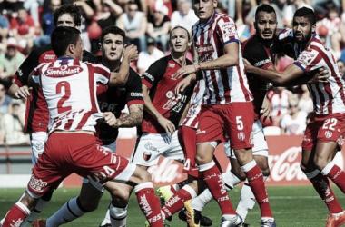 Unión 1 - 0 Colón: puntuaciones del 'Sabalero'