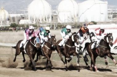 Carreras de caballos en Vila-seca | Foto: Turf-Cat