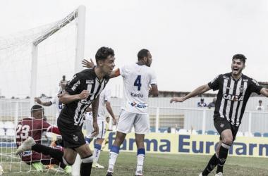Sob fortes emoções, Galinho vence Água Santa e avança na Copa SP