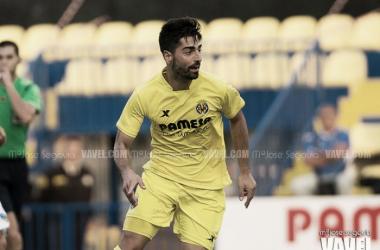 El Villarreal B pierde la oportunidad de sentenciar la liga