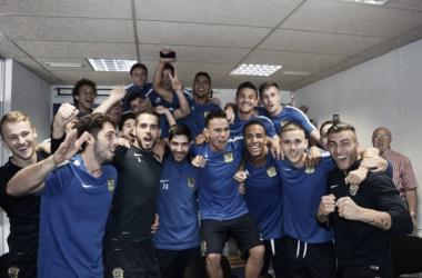 El gordo cayó en Fuenlabrada: dos partidos para disfrutar ante el Real Madrid
