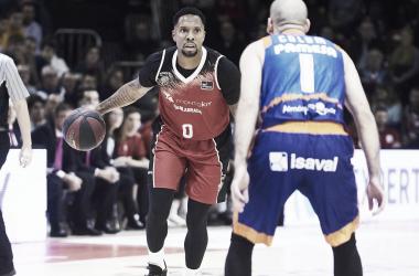 Fuenlabrada-Valencia / ACB.COM
