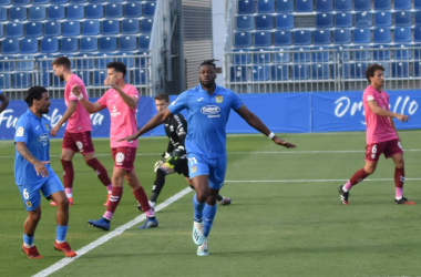 CF Fuenlabrada 1-0 CD Tenerife: Gassama secures first league win since December for hosts