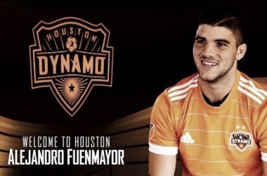 FOTO: Houston Dynamo