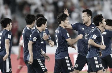 (Foto: Divulgação / Federação Japonesa de Futebol)