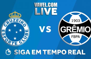André marca, e Grêmio abre Brasileirão com vitória sobre Cruzeiro fora de casa