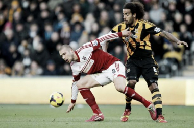 Resultado Fulham - Hull City en la Premier League