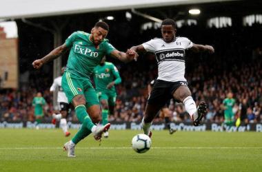 Fulham 1-1 Watford: Hornets rue missed chances