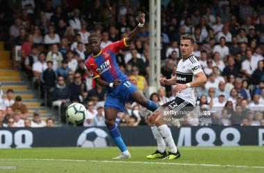 Fulham vs Crystal Palace preview: Team news, predicted line-ups, key quotes, head-to-head and how to watch