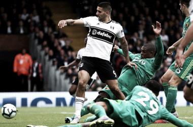 Fulham quiere recuperarse y conseguir los tres puntos | Foto: Premier League