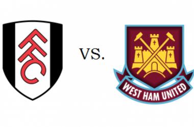 Fulham bat West Ham, revivez le live