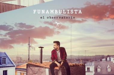 Portada de El Obervatorio /Fuente: Web oficial de Funambulista (www.funambulista.es)