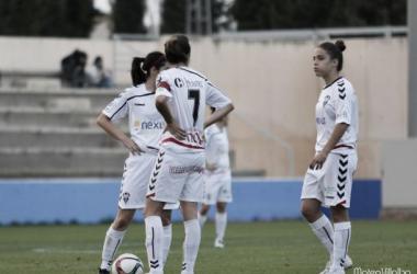 Fútbol base: segundo partido en casa y segunda victoria de las chicas
