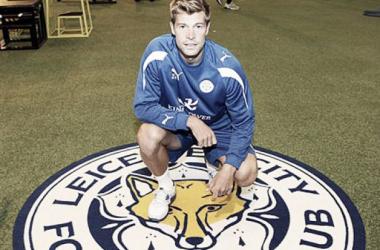 Márkó Futács se desvincula del Leicester City