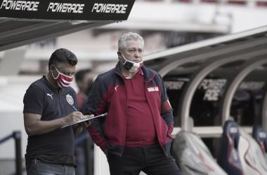 Foto: Futbol Sapiens