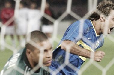 Cascini y el festejo del Boca campeón | Foto: Fútbol sin pelota