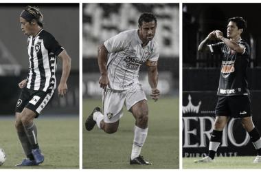 #BrasileirãoNaVAVEL: Botafogo, Fluminense e Vasco entram com mais problemas do que soluções