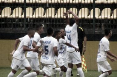 Tigres do Brasil vence Goytacaz e garante vaga na final da Taça Corcovado