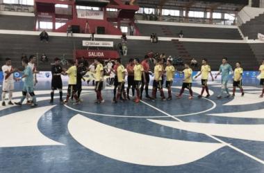 Colombia quedó eliminada de la Copa América de Futsal que se disputa en Argentina / El País.