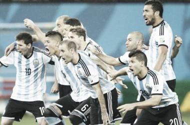 Les 5 raisons pour lesquelles l'Argentine va gagner la finale