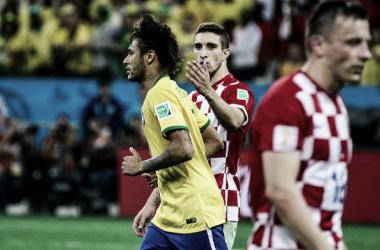 Resultado Brasil x Croácia no amistoso internacional (2-0)