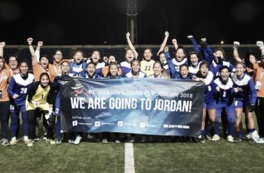 Coreia do Norte vacila e Filipinas volta à Copa da Ásia Feminina após 15 anos