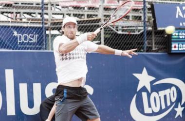 André Ghem bate japonês Taro Daniel no Challenger de Poznan