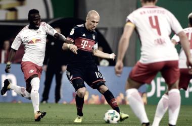 Após eletrizante jogo na Pokal, Bayern e RB Leipzig voltam a se enfrentar na mira da liderança