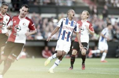 Abrindo a segunda rodada da Eredivisie, Feyenoord e Heerenveen apenas empatam