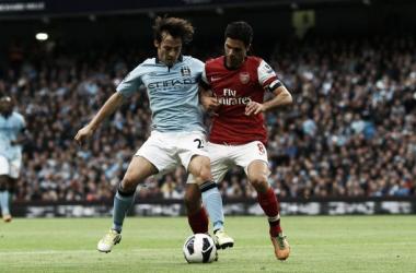 Arsenal et Manchester City : duel à risques avant la saison de Premier League