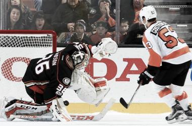 John Gibson | NHL.com