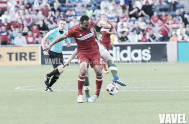 Summary Chicago Fire 0-0 Sporting Kansas City in 2016 MLS