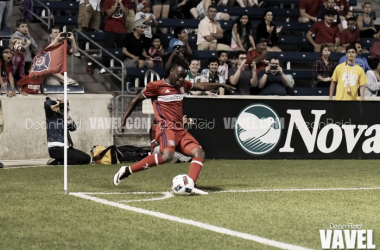 Chicago Fire looks to continue winning streak against Toronto FC | Dean Reid - VAVEL USA