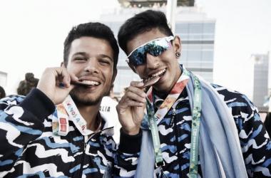 Buenos Aires 2018: Primera medalla argentina