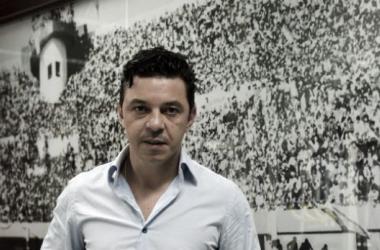 Marcelo Gallardo (Foto: Diario Popular)