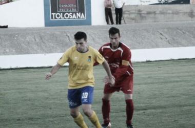 Gabarre (Foto: futbolaragones.com).