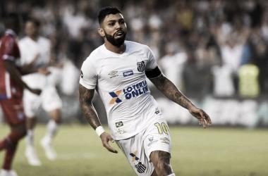 Foto: Divulgação/Ivan Storti/Santos FC