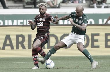 STJD indefere pedido do Flamengo e jogo contra Palmeiras está mantido