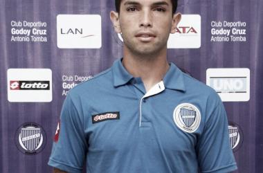 Resumen Godoy Cruz VAVEL: Gabriel Carabajal